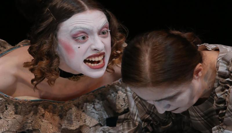 Zla žena